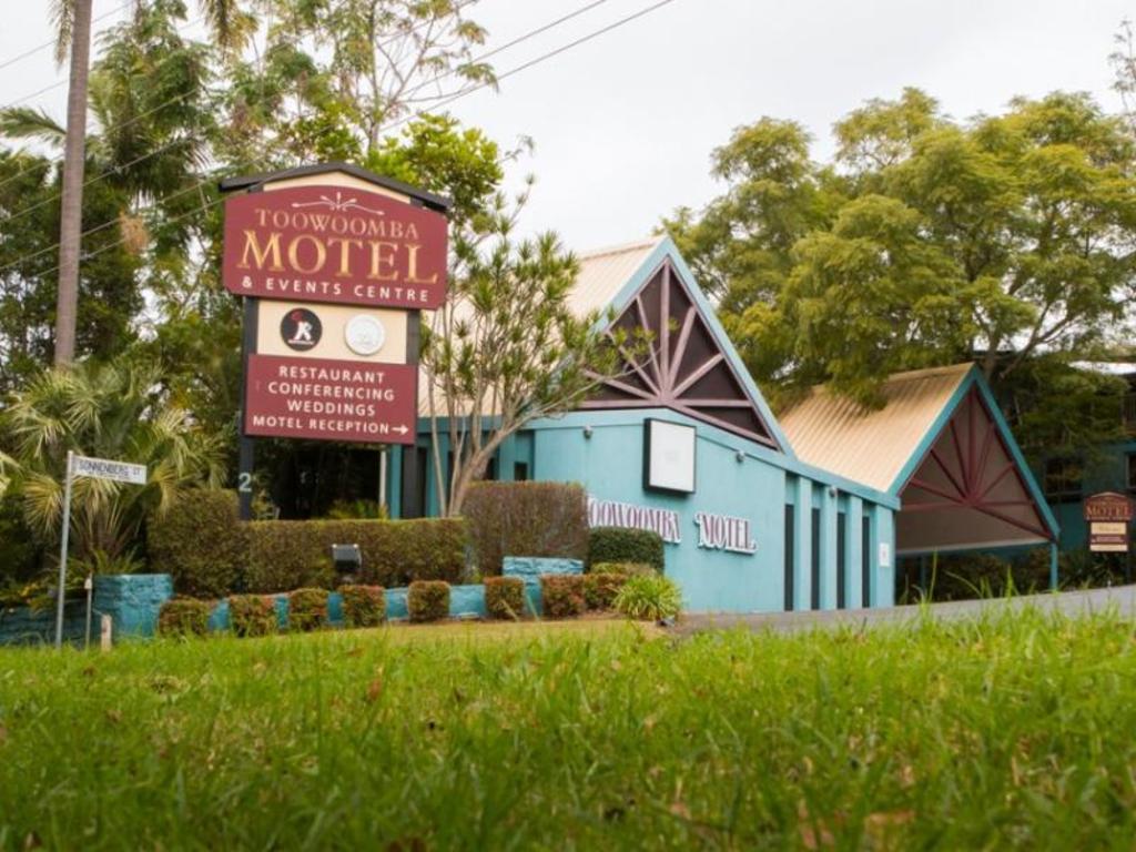 Allan Cunningham Motel Toowoomba Motel And Events Centretoowoomba Promo Harga Terbaik