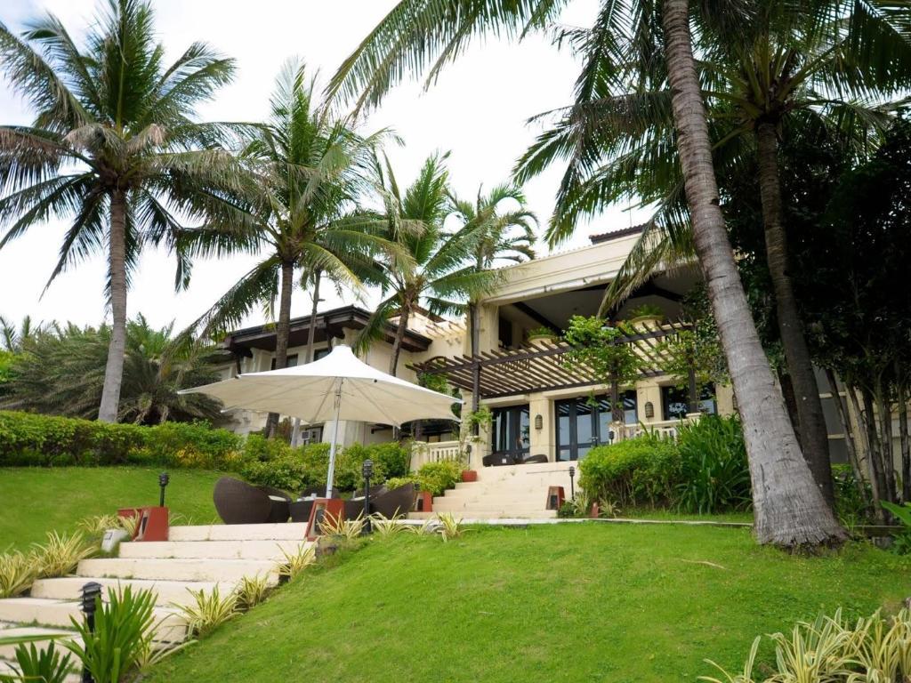 Hotel Reviews Of Club Punta Fuego Nasugbu Philippines Page 1
