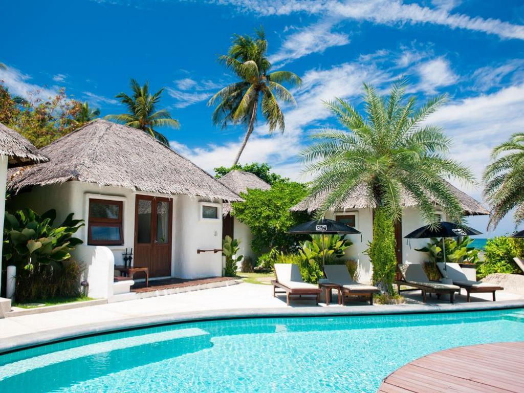 Best Price on Lazy Day\'s Samui Beach Resort in Samui + Reviews!