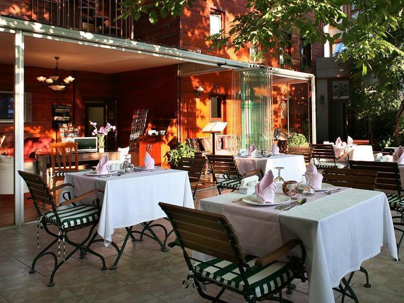Best Price on Rose Garden Suites Hotel in Istanbul Reviews