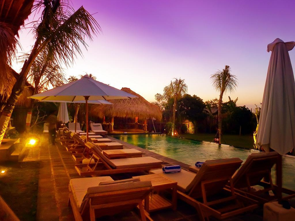 Flower Bud Bungalow In Bali Room Deals Photos Reviews