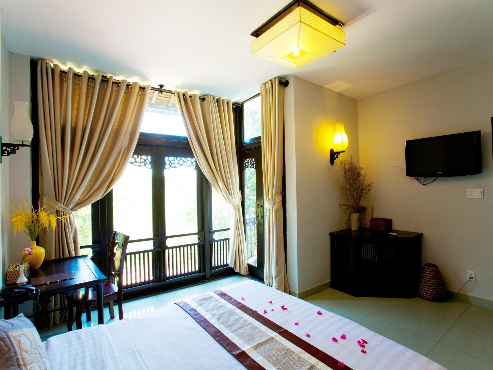 Faifoo Boutique Hotel In Ho Chi Minh City