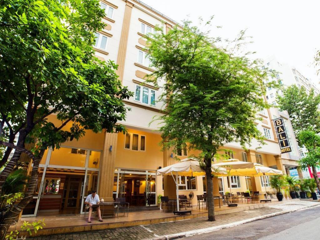 Best Price on Bali Hotel in Ho Chi Minh City + Reviews