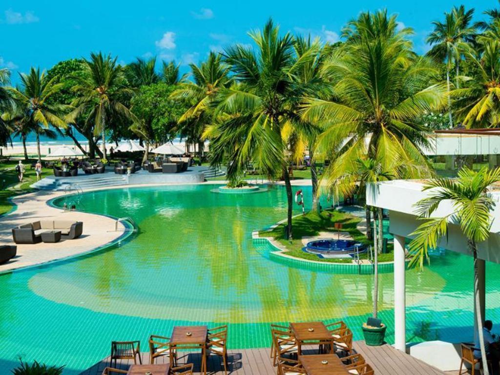 Hotel Eden Resort Et Spa Sri Lanka