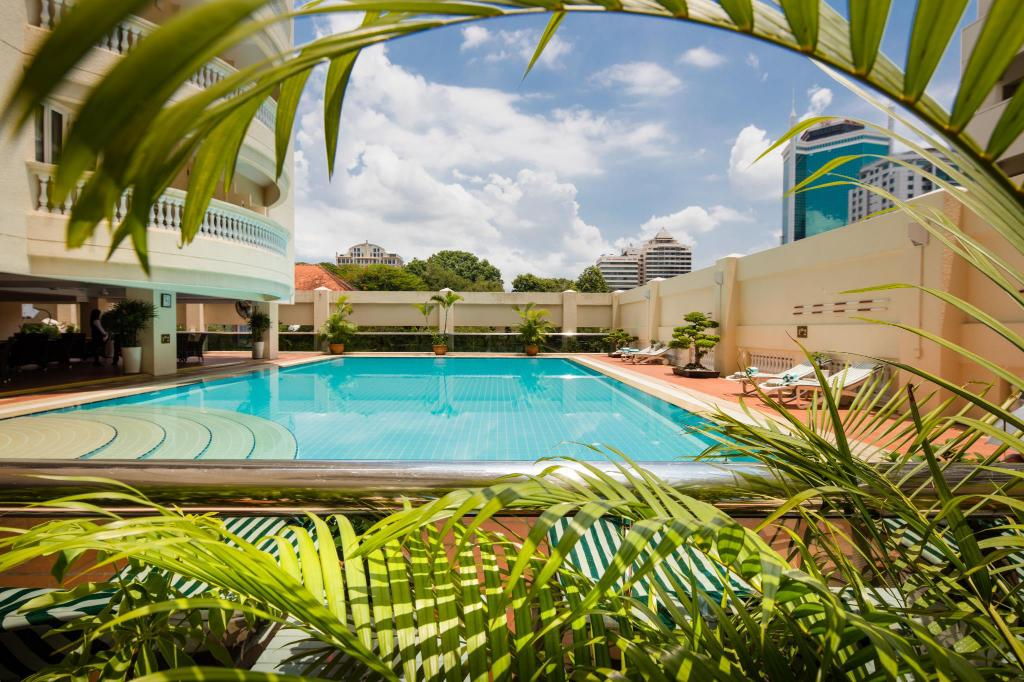 Best Price On Norfolk Mansion Luxury Serviced Apartment In Ho Chi Minh City Reviews