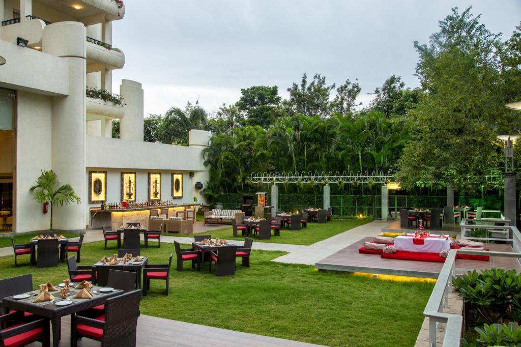 More About Ellaa Hotel Gachibowli