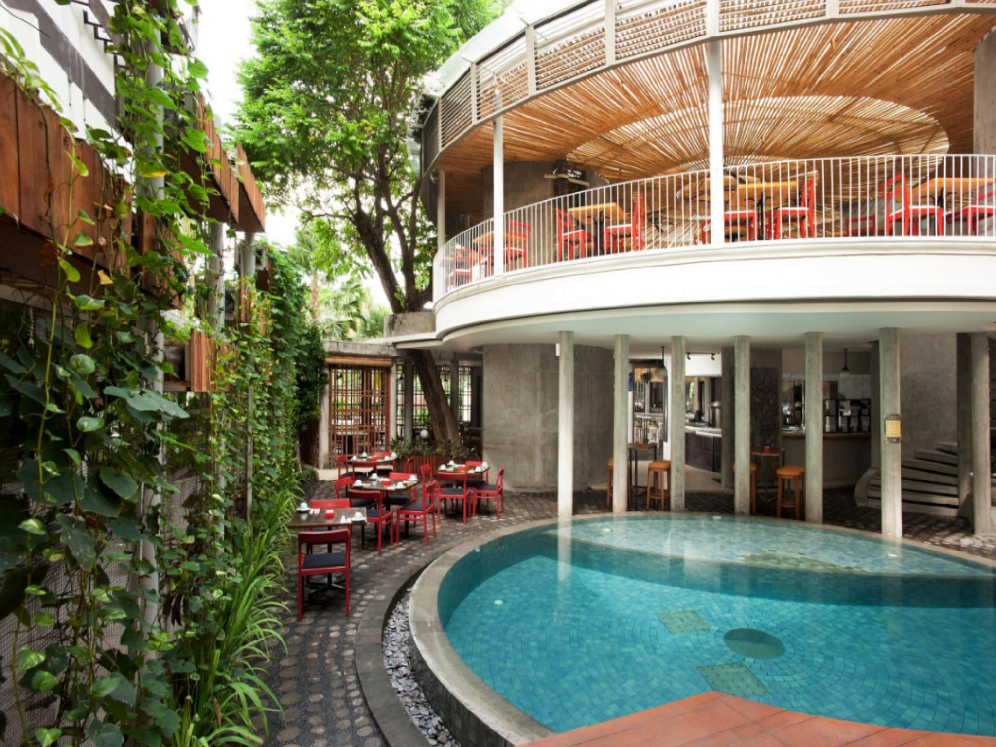 Hotel in Badung - Hotel Primera Seminyak managed …