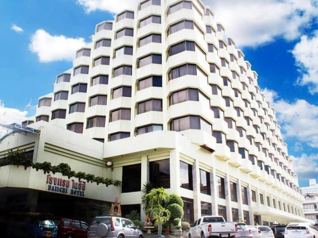More About Daiichi Hotel