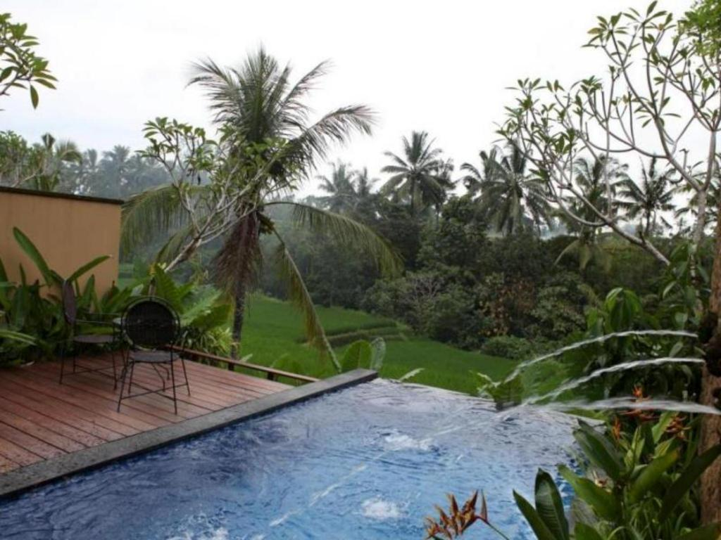 Ubud Green Resort Villas Ubud