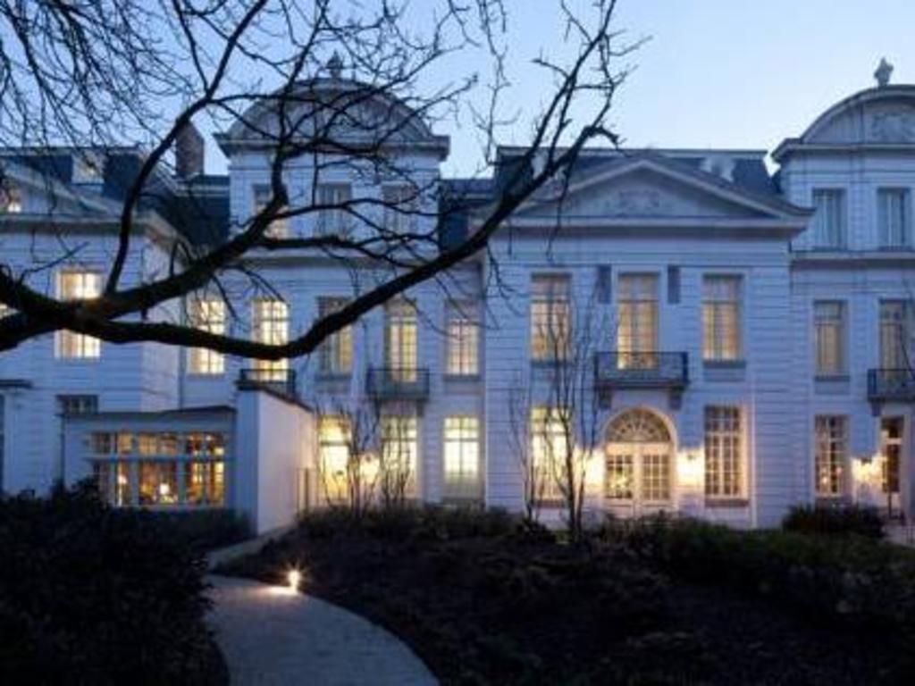 Sandton Grand Hotel Reyhof