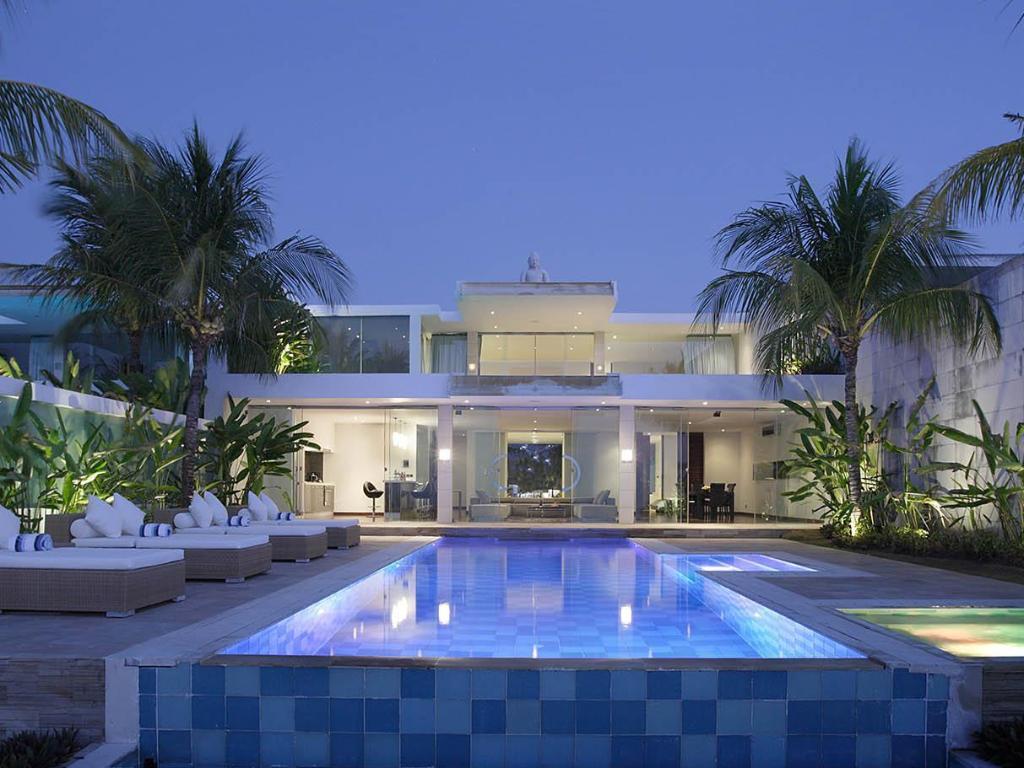 Informasi Lengkap C151 Luxury Villas At Dreamland