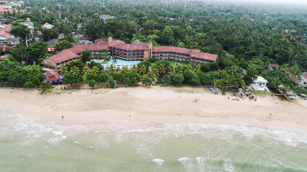 Palm Beach Hotel Beruwala