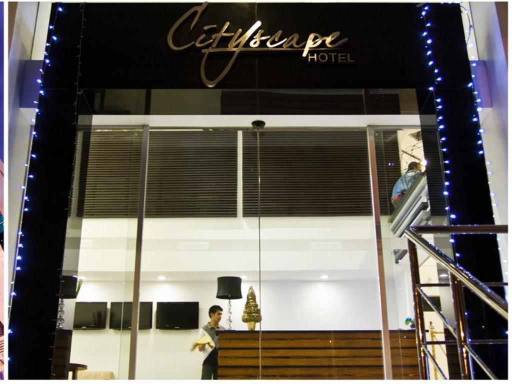 More About Cityscape Hotel Tower 1 Mandaue City