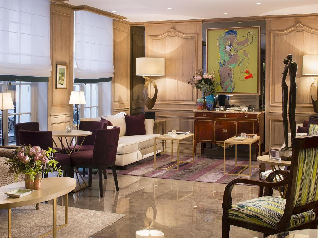 Hotel Des Champs Elysees Best Price On Hotel Balmoral Champs Elysees In Paris Reviews