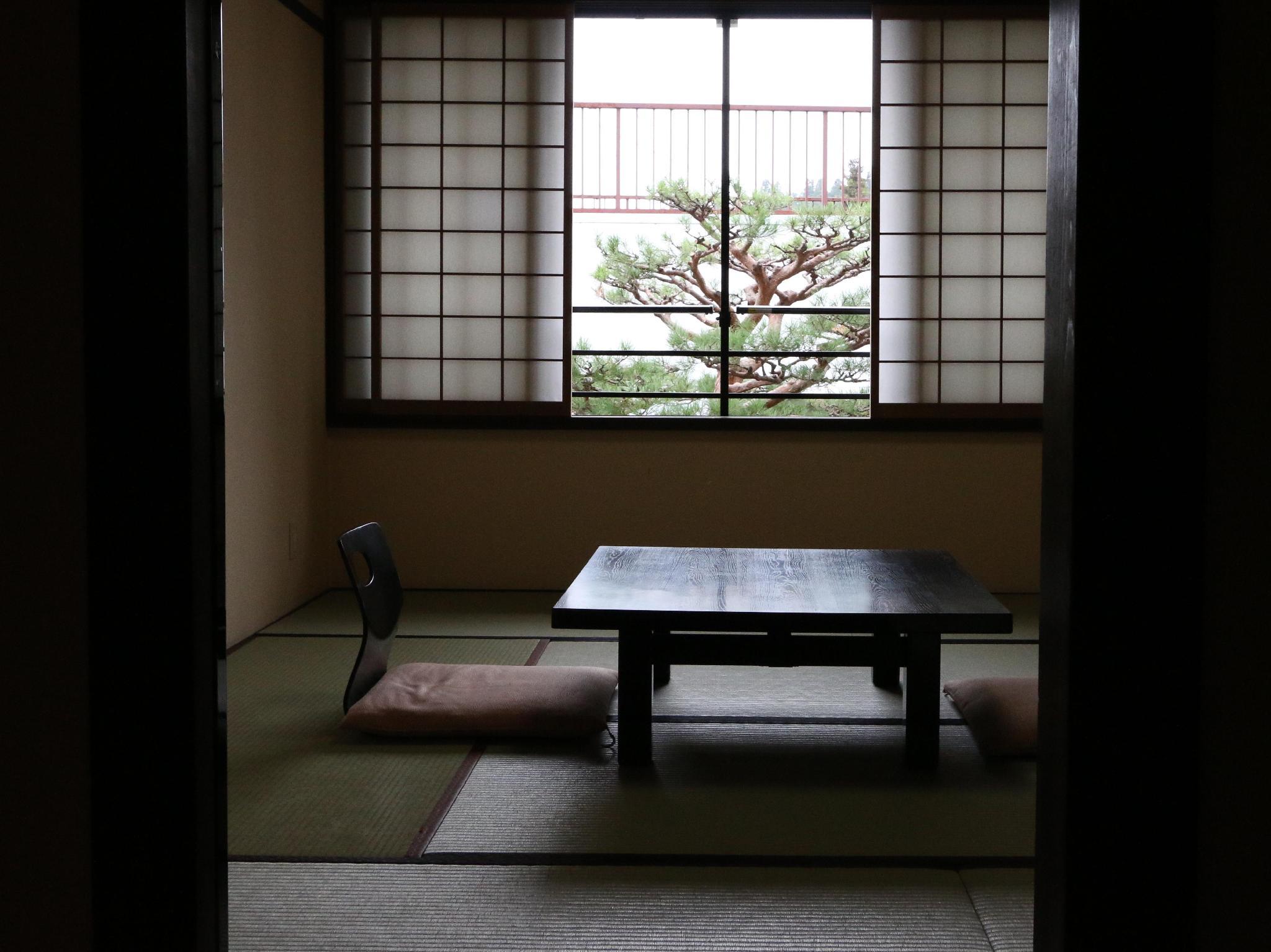 Oyado yamakyu takayama ofertas de ltimo minuto en oyado for Ofertas de futones