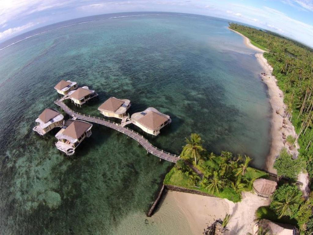 More About Coconuts Beach Club Resort Spa