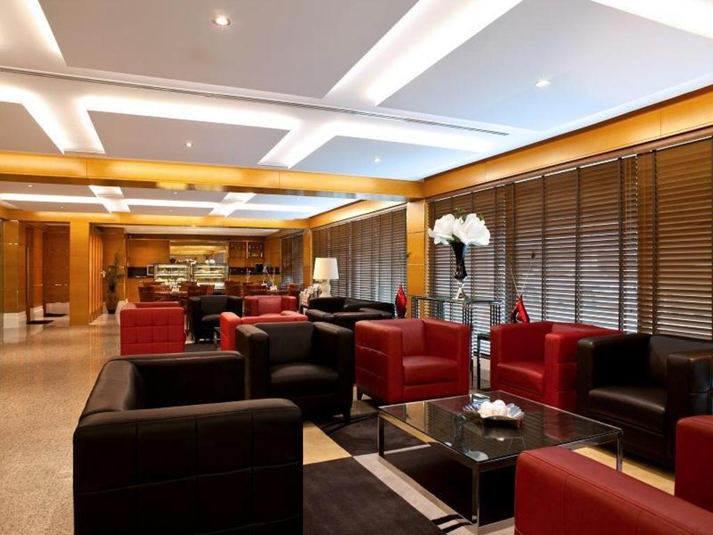 Golden Sands Hotel Apartments in Dubai - Room Deals ...