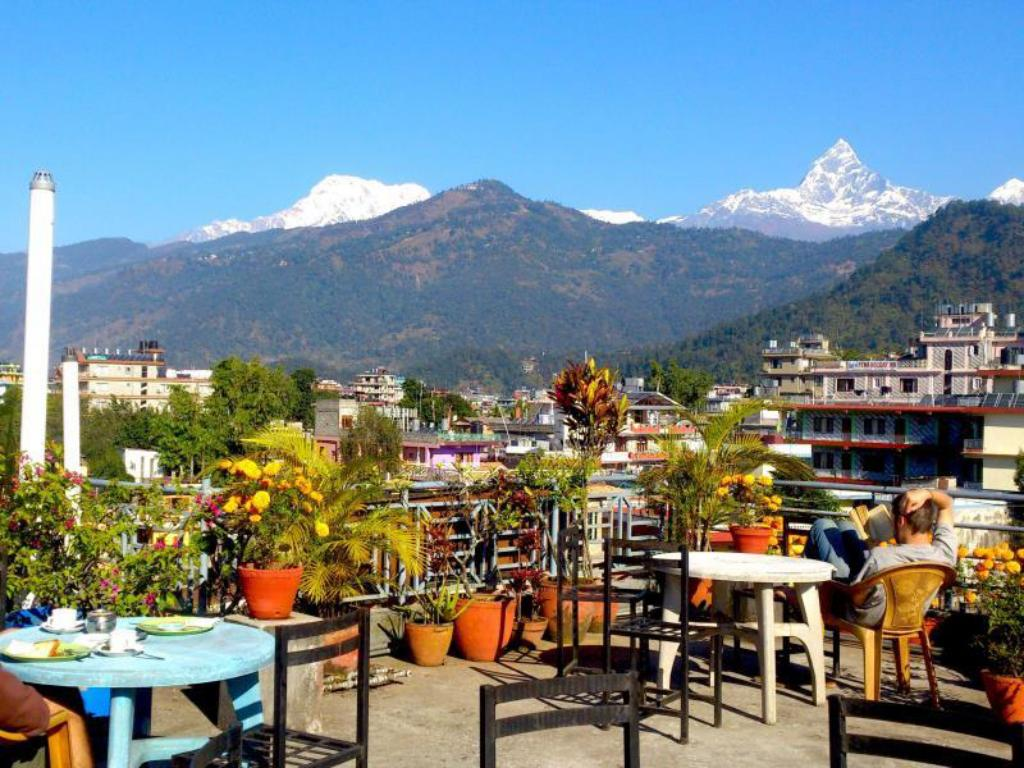 Hotel Dream Pokhara Best Price On Hotel Grand Holiday In Pokhara Reviews