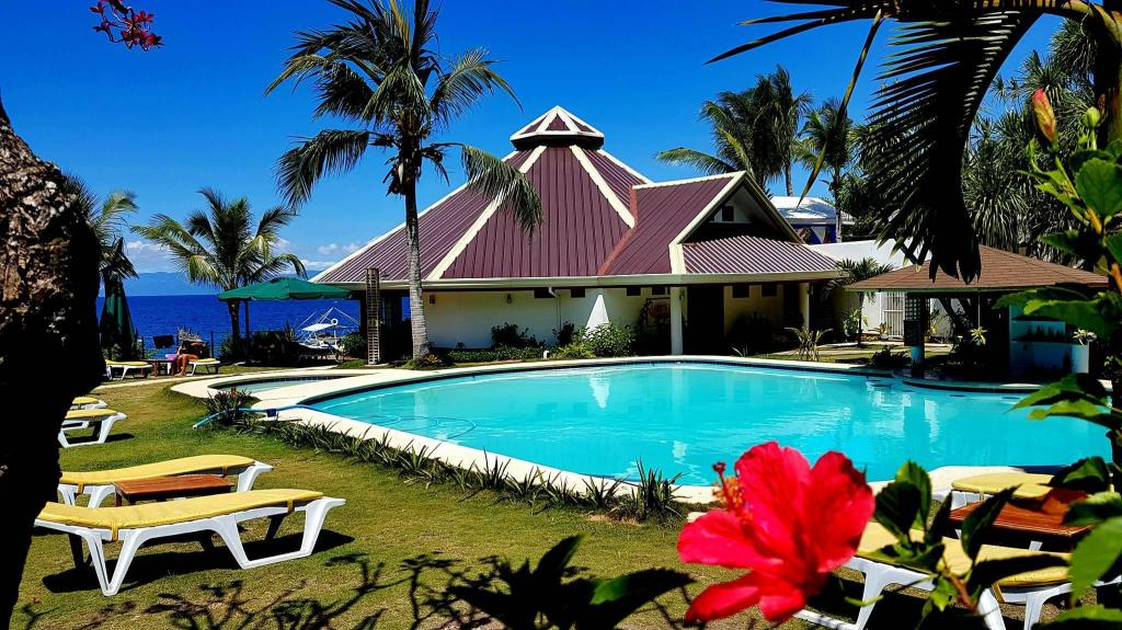 Quo vadis dive resort in cebu room deals photos reviews for Good friday hotel deals