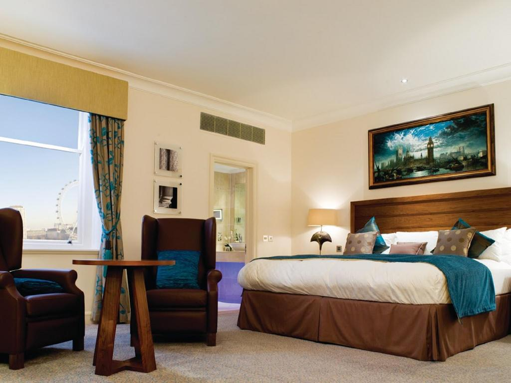 The Royal Horseguards Hotel In London Room Deals Photos