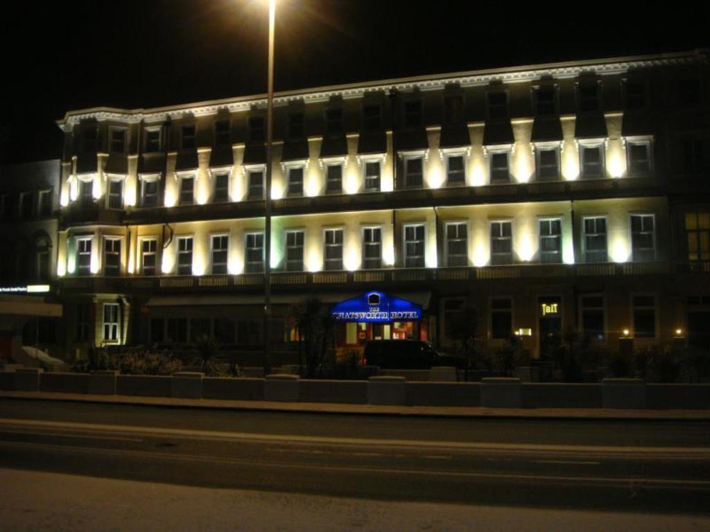 Chatsworth house hotel worthing
