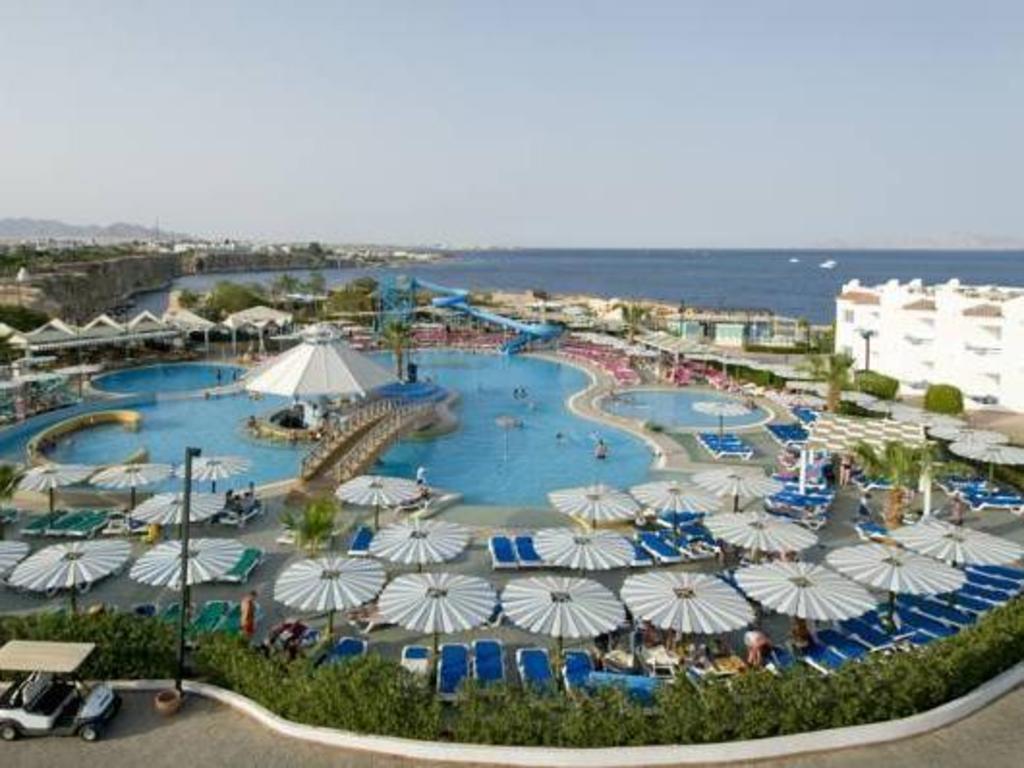 Dreams Beach Resort  Sharm El Sheikh