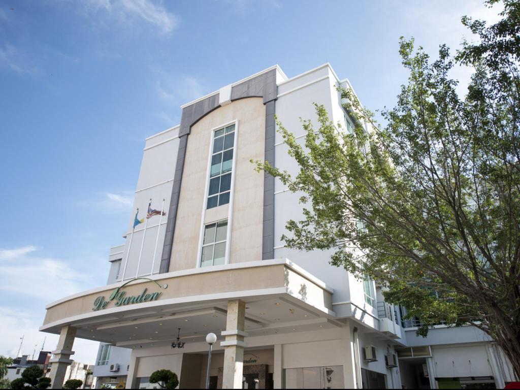 More About De Garden Hotel Butterworth