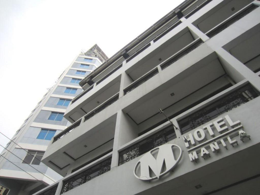 Best Price On M Hotel Manila In Manila Reviews - Hotels near us embassy manila