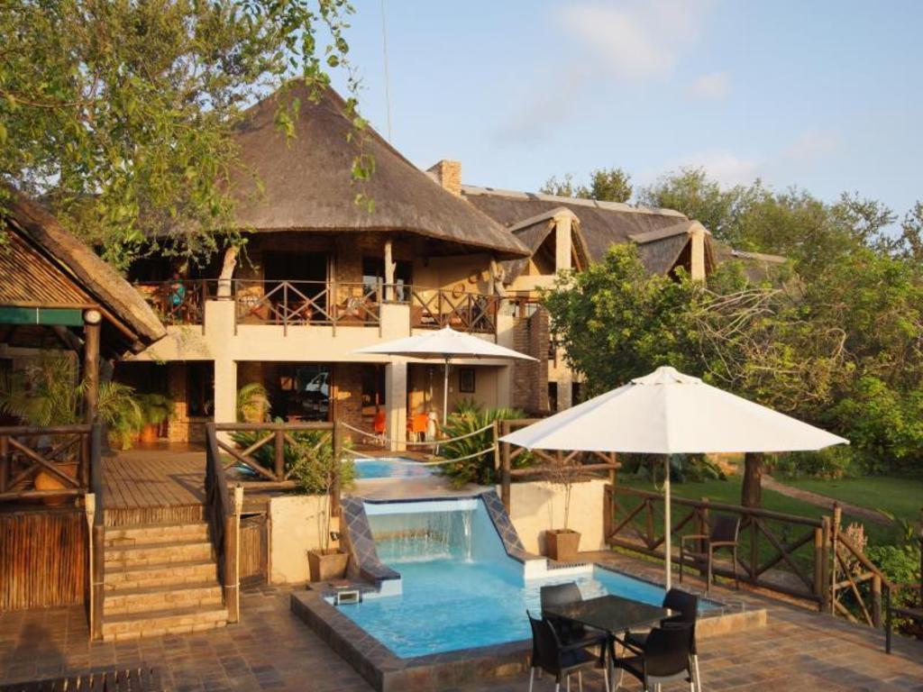 More About Crocodile Kruger Safari Lodge