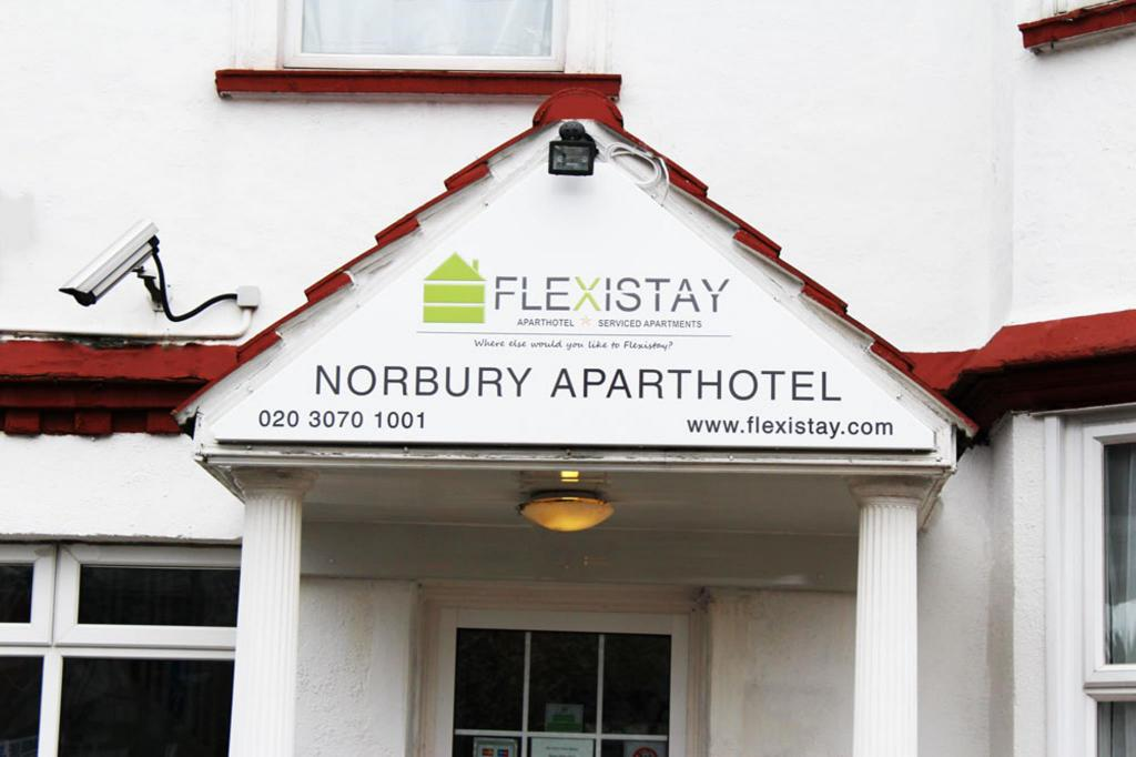 Hotel Reviews Of Flexistay Norbury Aparthotel London United