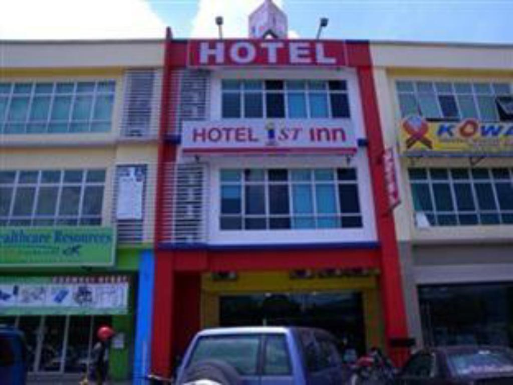 More About 1st Inn Hotel Shah Alam I City