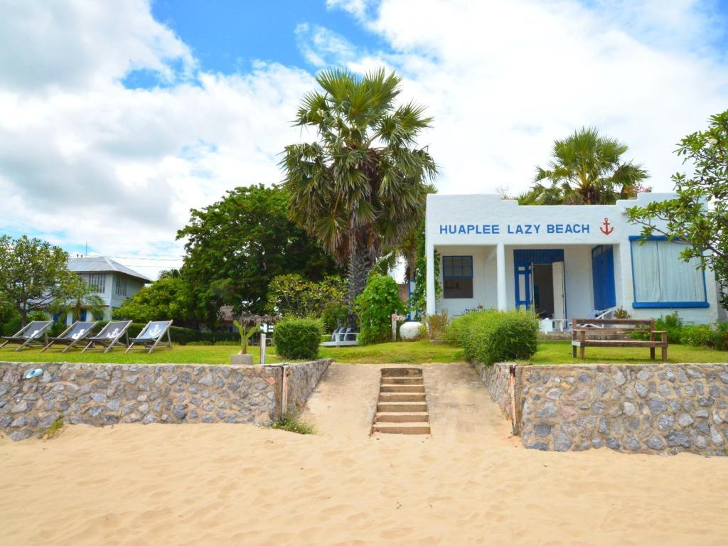 Best Price on Hua Plee Lazy Beach Hotel in Hua Hin / Cha-am + Reviews
