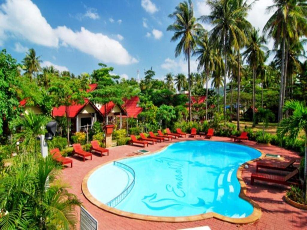 Hotel With Restaurant Koh Lanta