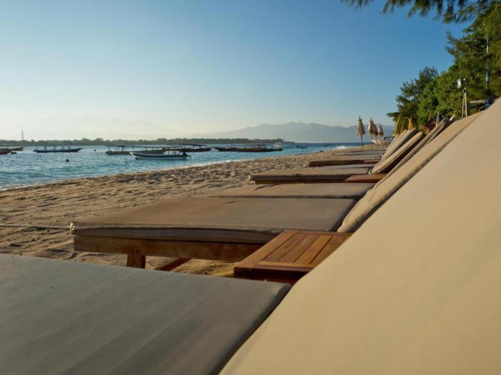 Trawangan dive hotel in lombok room deals photos reviews - Lombok dive resort ...