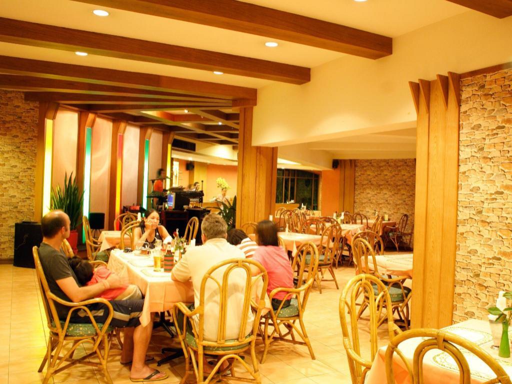 Palm Garden Pattaya