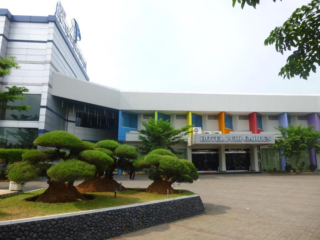 Informasi Lengkap Hotel Puri Garden