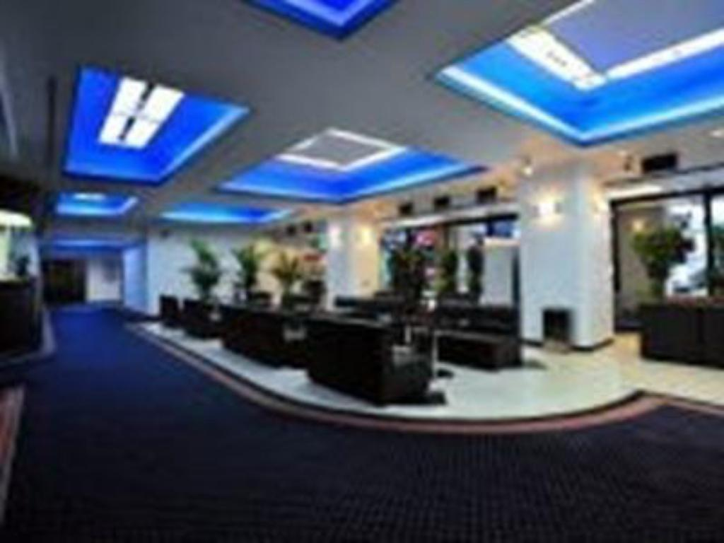 Tokyo Business Hotel in Japan - Room Deals, Photos & Reviews