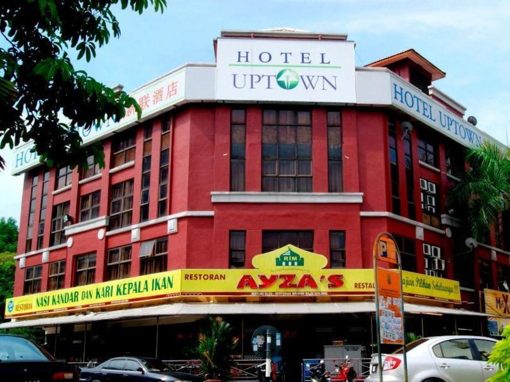 More About Uptown Hotel Kajang