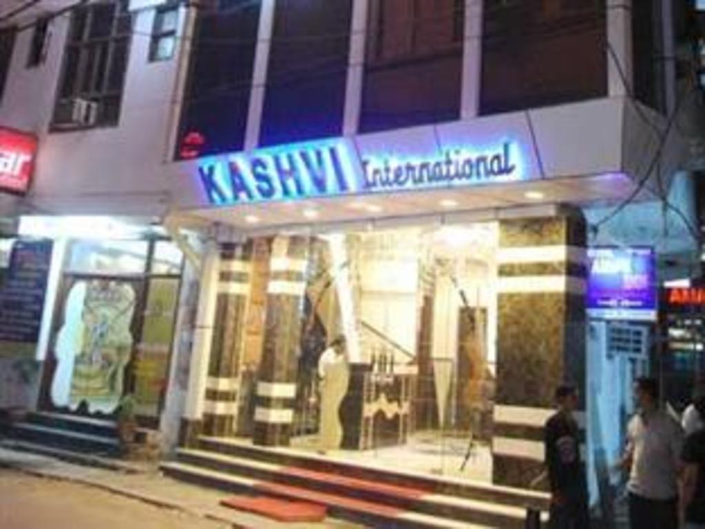 Hotel Kashvi Best Price On Hotel Kashvi In New Delhi And Ncr Reviews