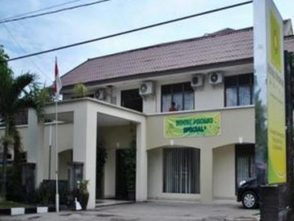 Informasi Lengkap Royal Phoenix Hotel