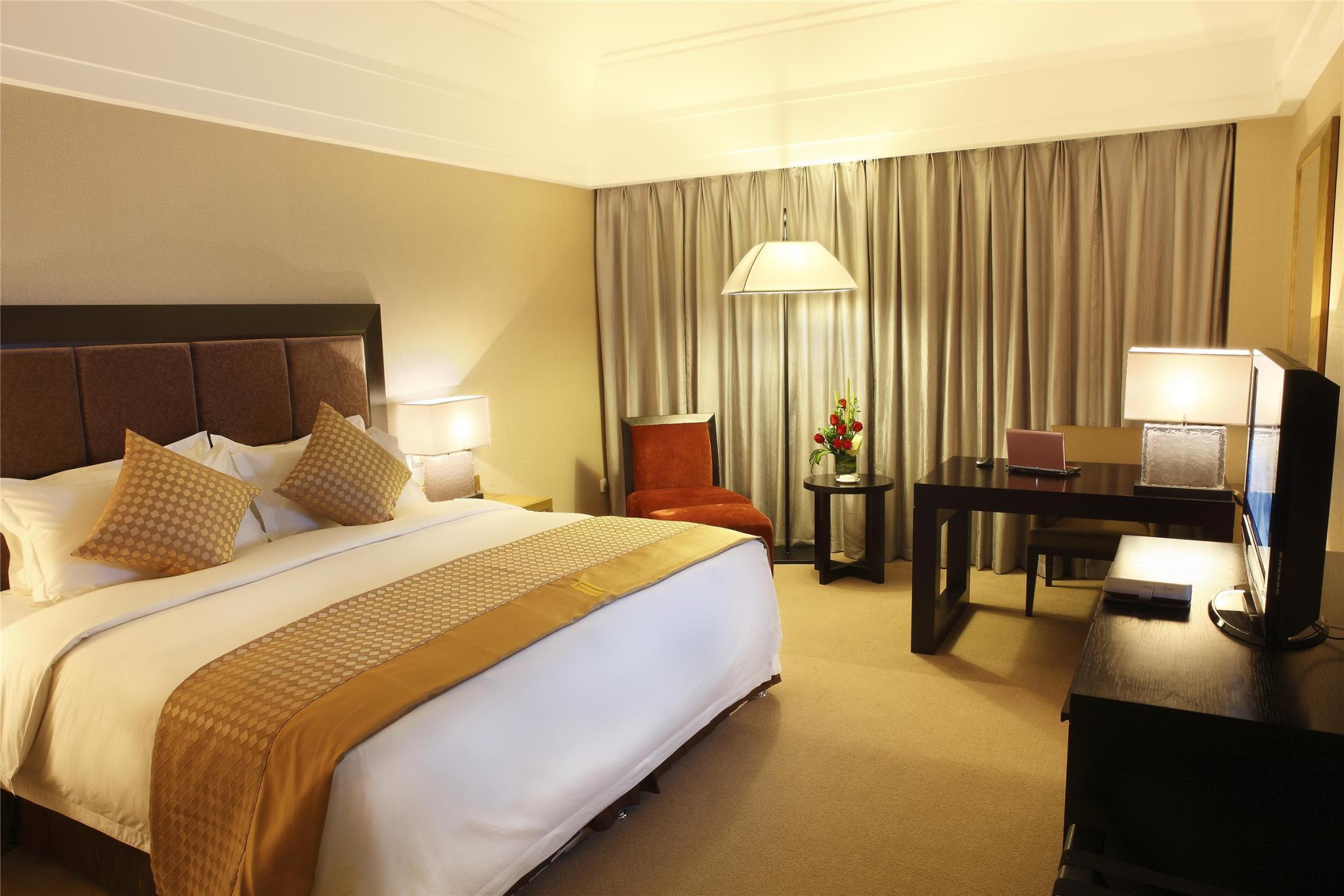 沈阳海韵锦江国际酒店 Shenyang Haiyun Jinjiang International