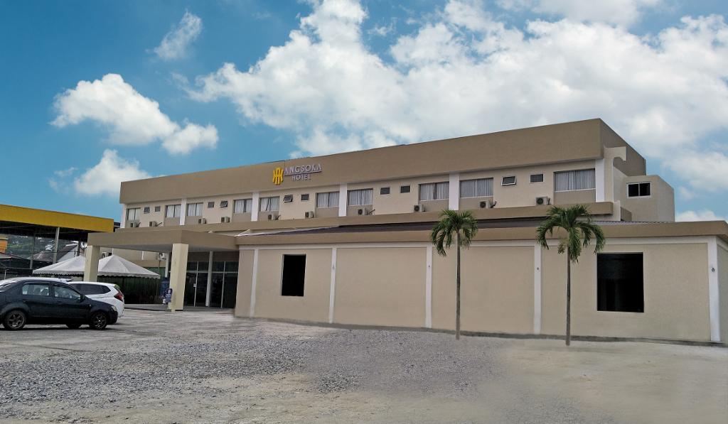 More About Angsoka Hotel Teluk Intan