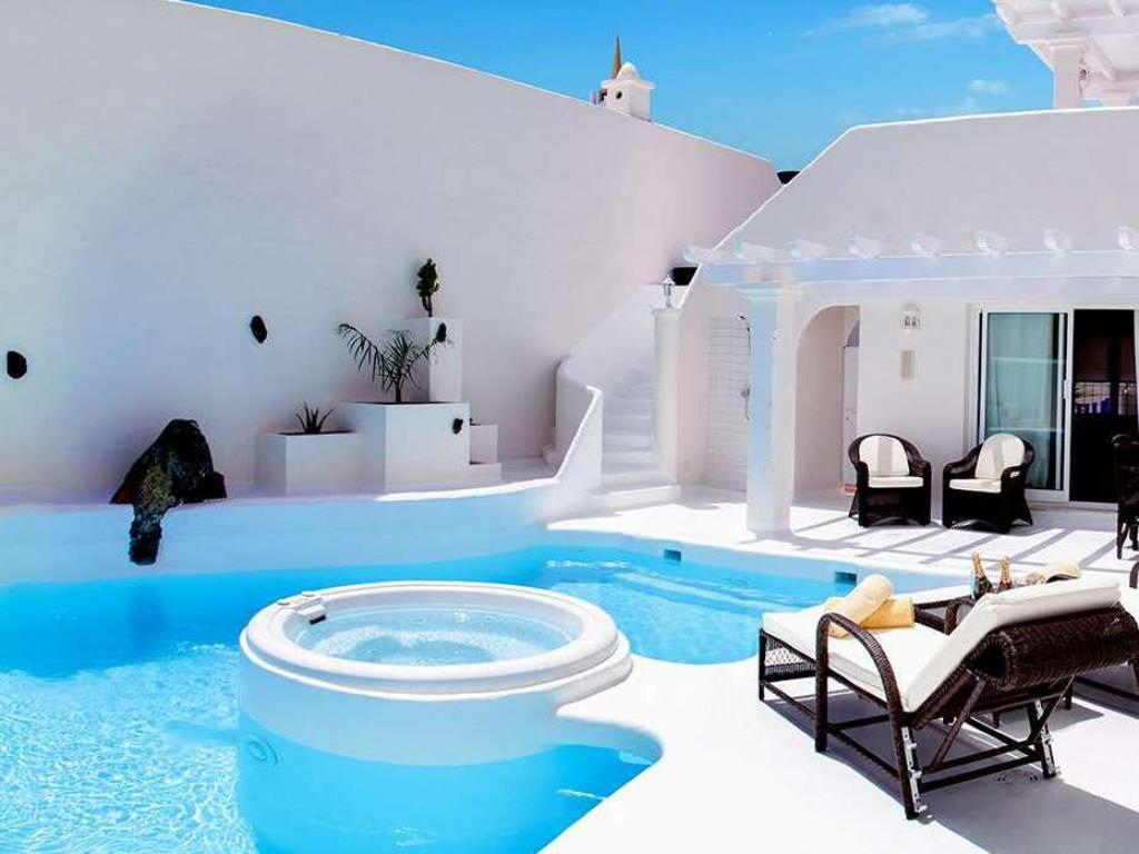 Best price on bahiazul villas club fuerteventura in for Villas fuerteventura