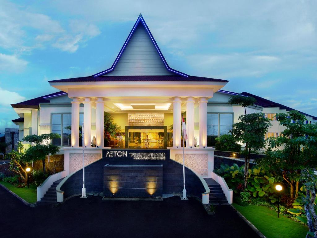best price on aston tanjung pinang hotel conference center in