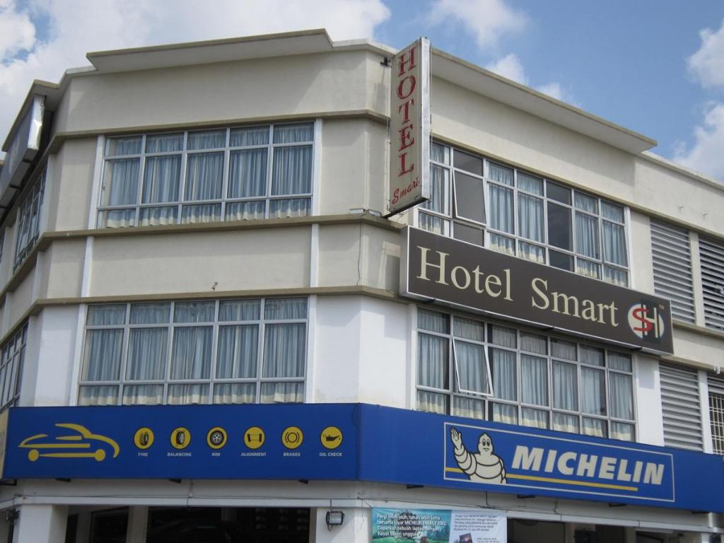 More About Smart Hotel Bangi Seksyen 9