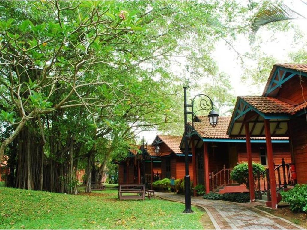 More About De Palma Hotel Kuala Selangor