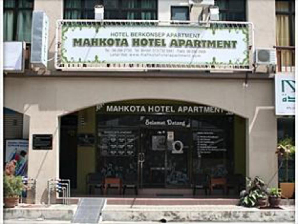 Best Price On Mahkota Hotel Apartment In Malacca Reviews