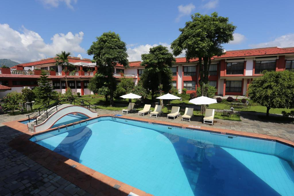 Best Price On Hotel Pokhara Grande In Pokhara Reviews