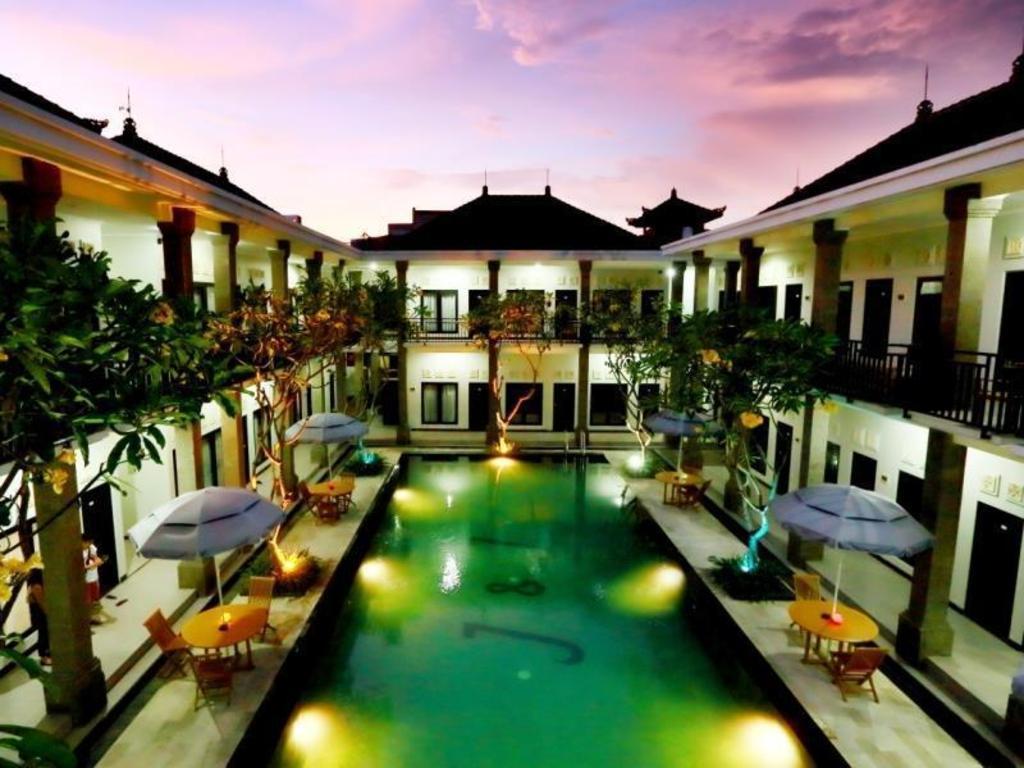 Asoka city bali hotel bali promo harga terbaik for Top 10 bali accommodation