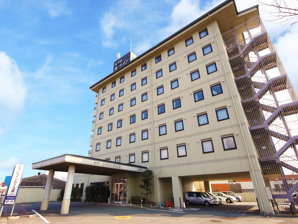 Hotel Route Inn Susono Inter Best Price On Hotel Route Inn Nagaizumi Numazu Inter 2 In Mount